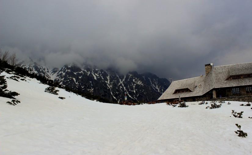 Dni lawinowo ski-tourowe – 4 – 6 kwietnia 2014.