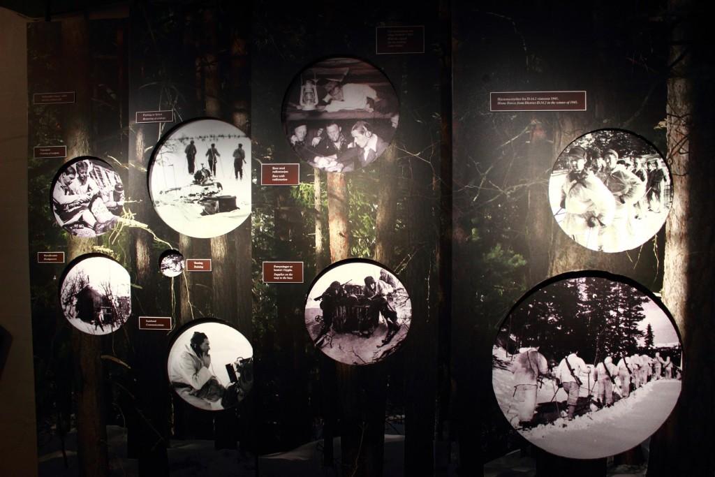 Muzeum Norweskiego Ruchu Oporu