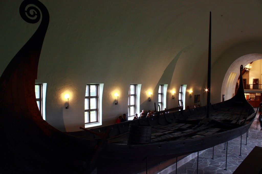 Viking Ship Museum, Oslo