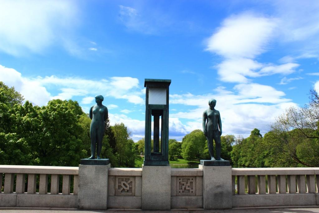 Park Frogner, Oslo