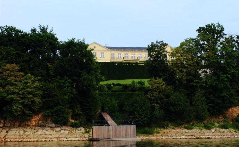 Jezioro Rożnowskie – 15-16.08.2015