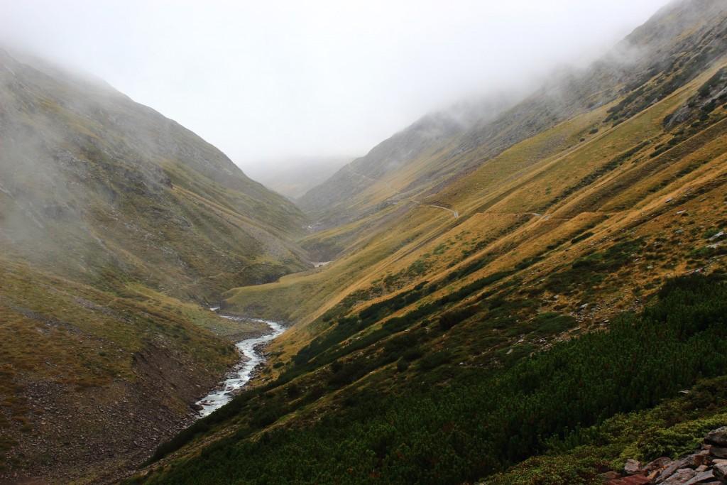 Dolina Niedertal