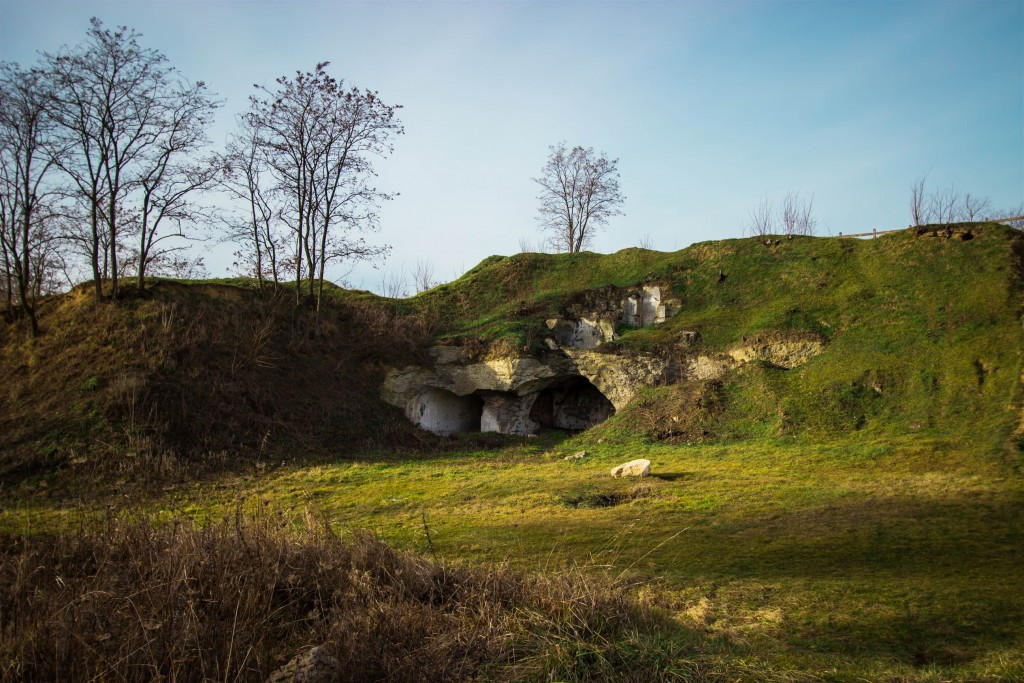 Fort X Orzechowce