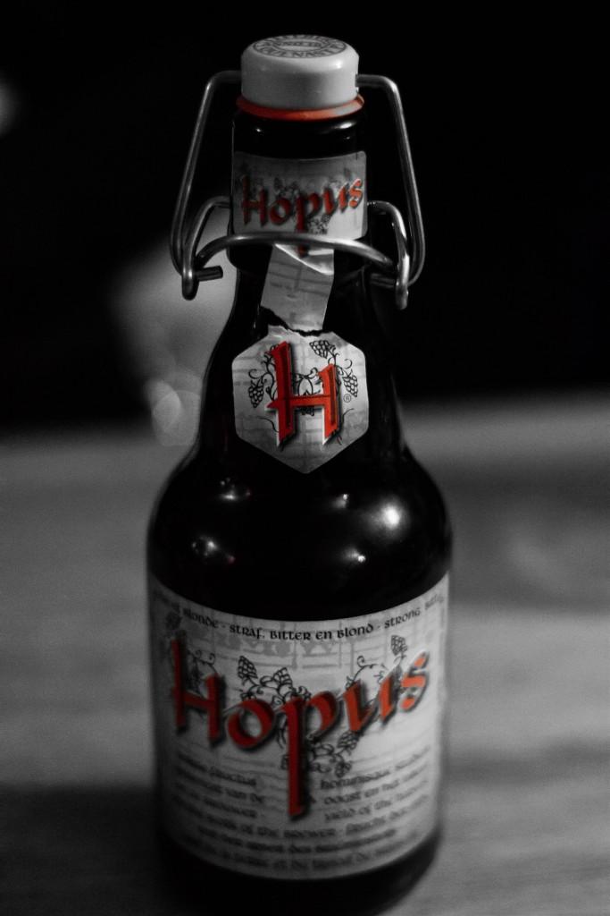 Jeden z pitych przez nas craftów :)