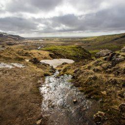 Islandia – Golden Circle, Reykjadalur i Półwysep Reykjanes