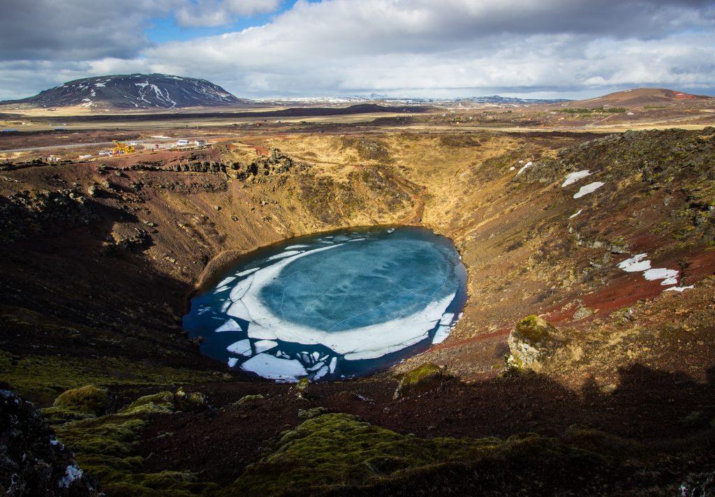 Jezioro Kerith
