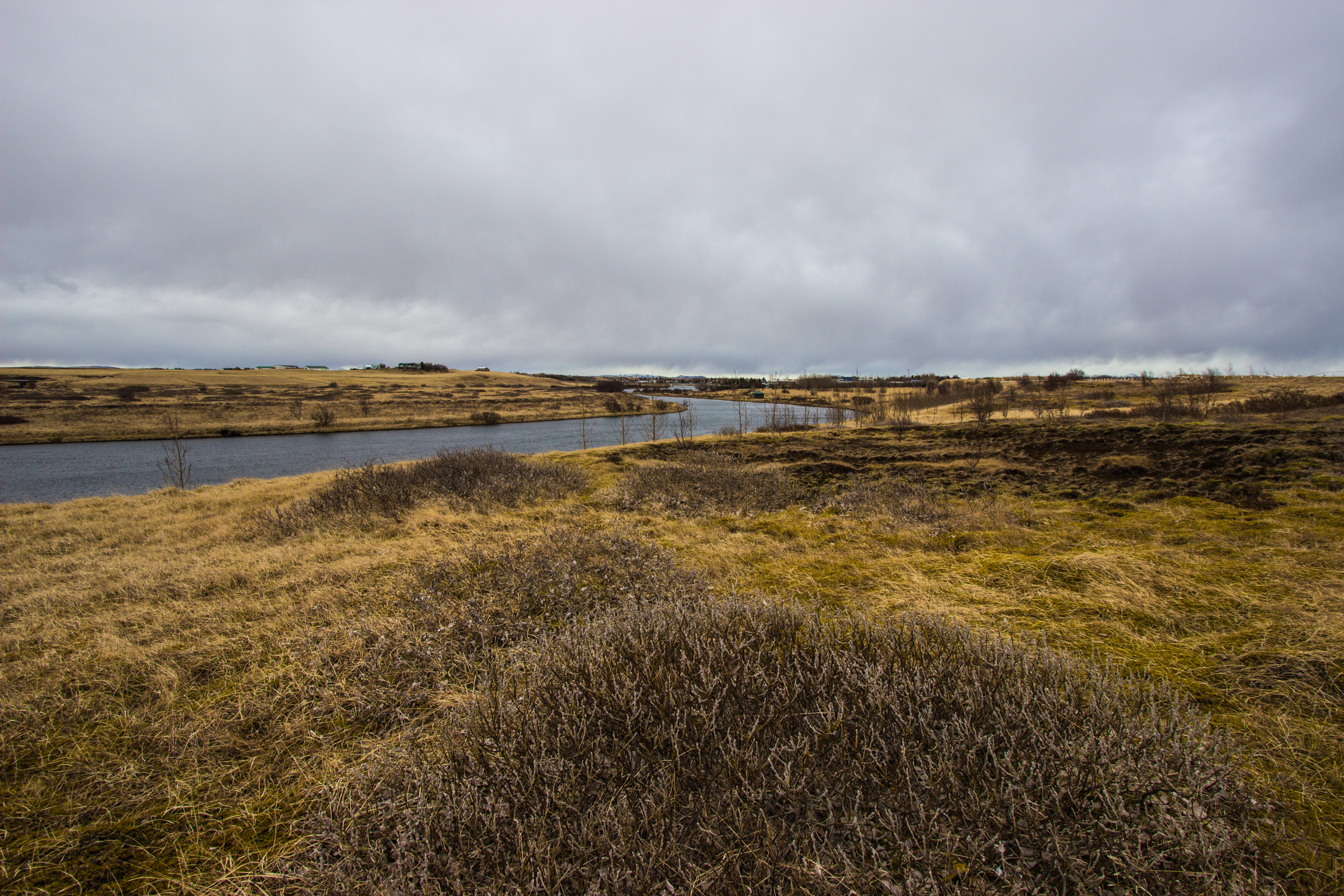 Hella, Islandia