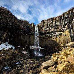 Jak przygotować się do podróży na Islandię?
