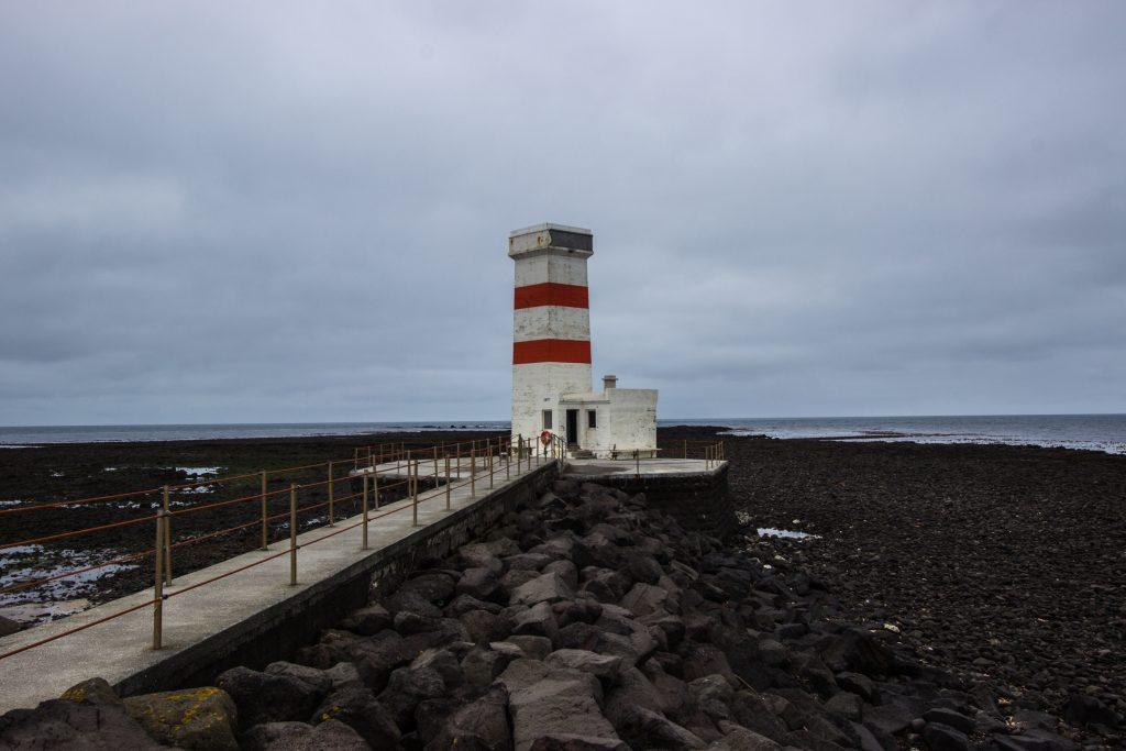 Gardskaga, Islandia