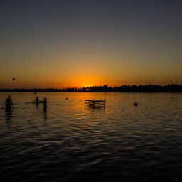 Jezioro Białe – miejsce na wakacyjny odpoczynek