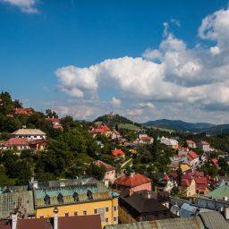 Słowacja – Bańska Szczawnica i Bańska Bystrzyca
