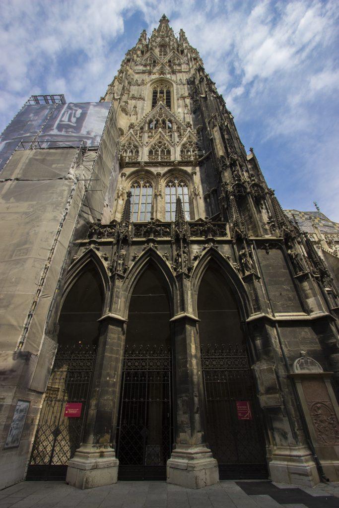 Katedra św. Szczepana, Wiedeń