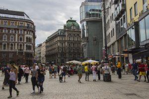 Plac św. Szczepana, Wiedeń