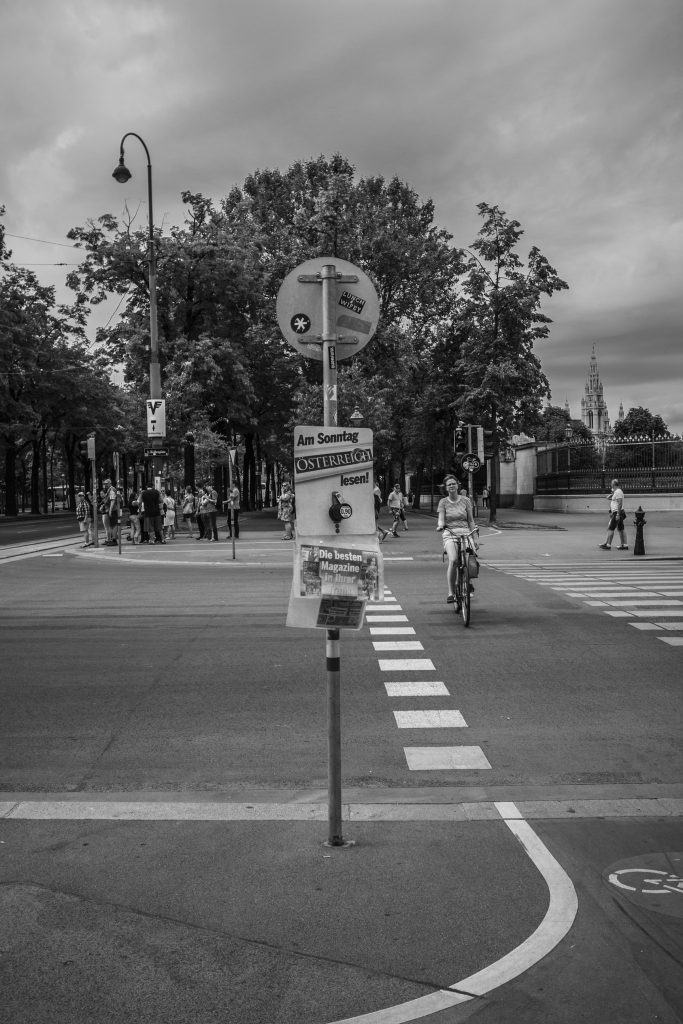 Ringstrasse, Wiedeń