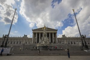 Parlament Wiedeński