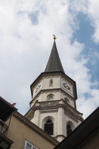 Wieża kościoła św. Michała, Wiedeń
