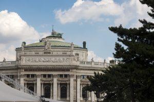 Teatr Zamkowy w Wiedniu