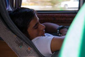 Na podróż autobusami premium mogą sobie pozwolić tylko najbogatsi.