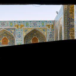 Isfahan – perełka irańskiej kultury
