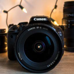 Jak zacząć przygodę z fotografią?