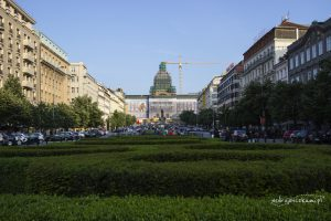 Plac Świętego Wacława