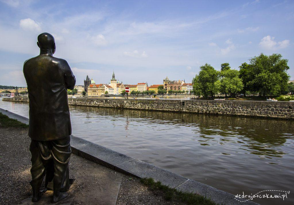 Praga, Czechy.