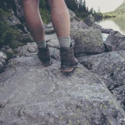 Jak umilić sobie wędrówkę w górach?
