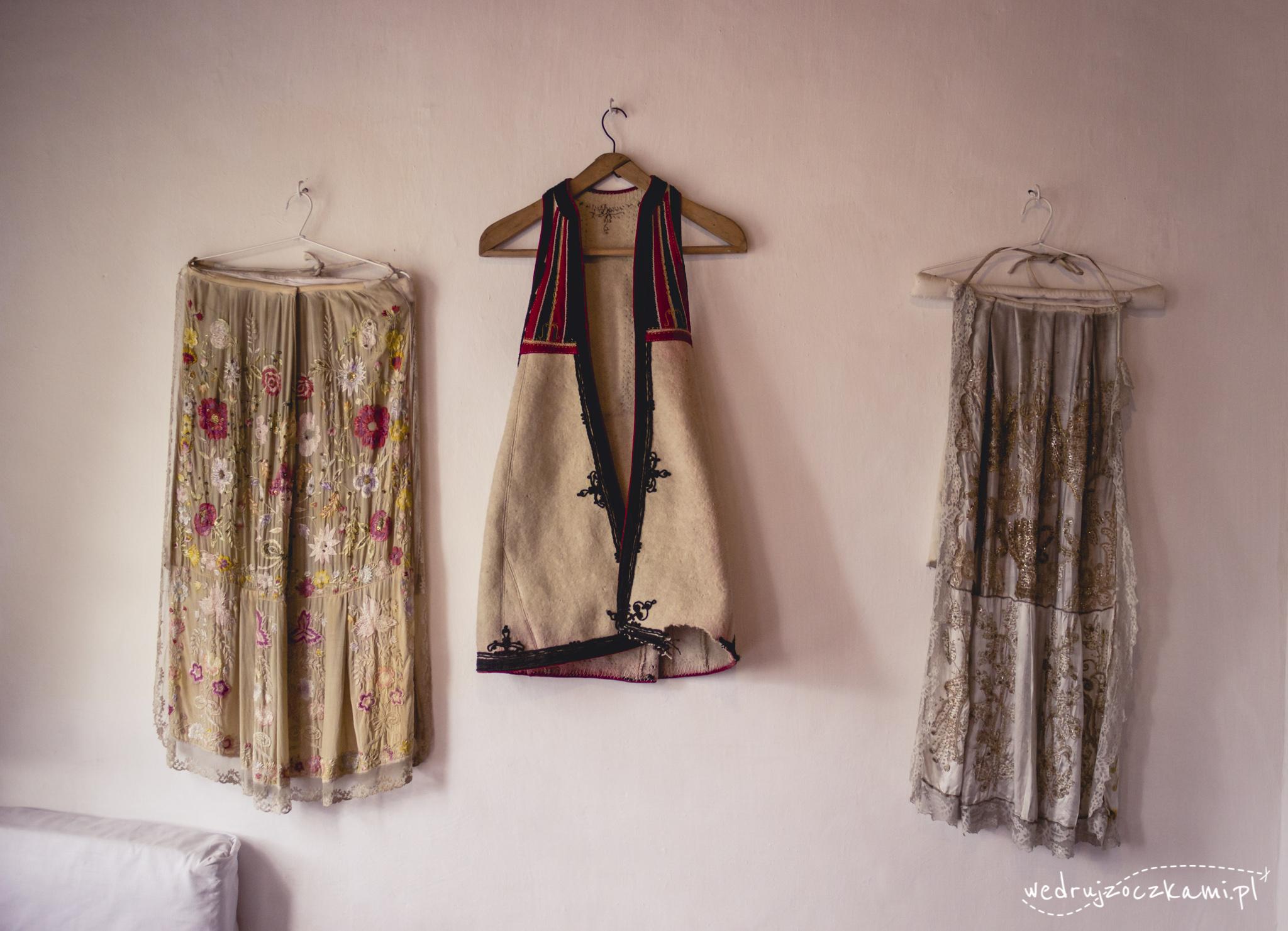 Muzeum Etnograficzne w Gjirokastrze