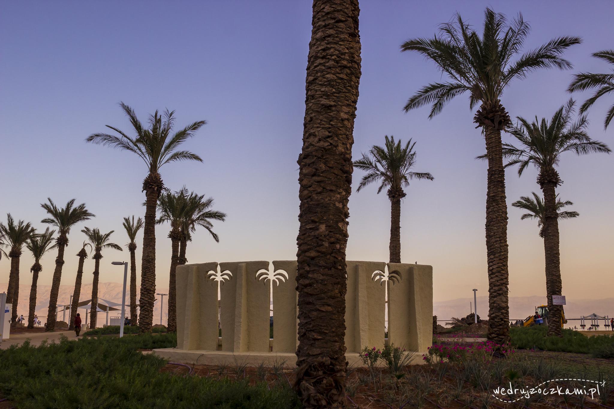 Ein Bokek, Morze Martwe, Izrael