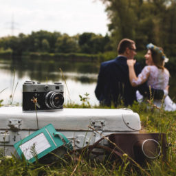 Sesja ślubna Oczków – przygotowania i zdjęcia