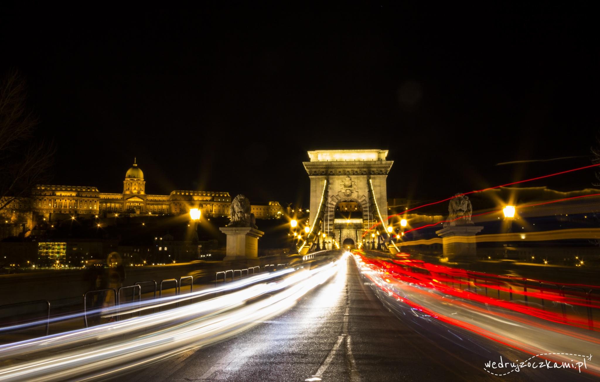 Budapeszt, Węgry.