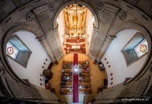 Kościół Pielgrzyma, Pontevedra