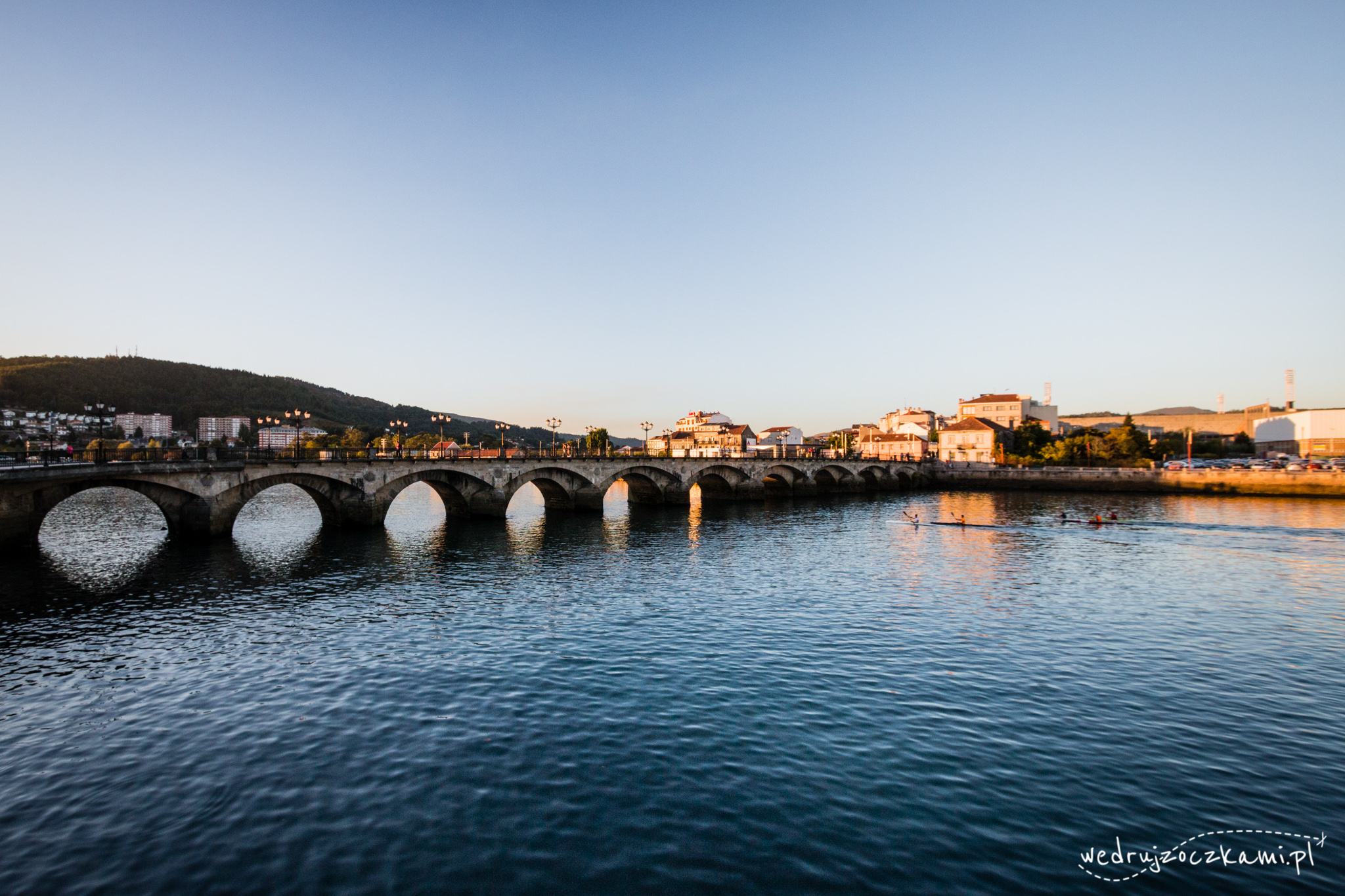 most Burgo, Pontevedra