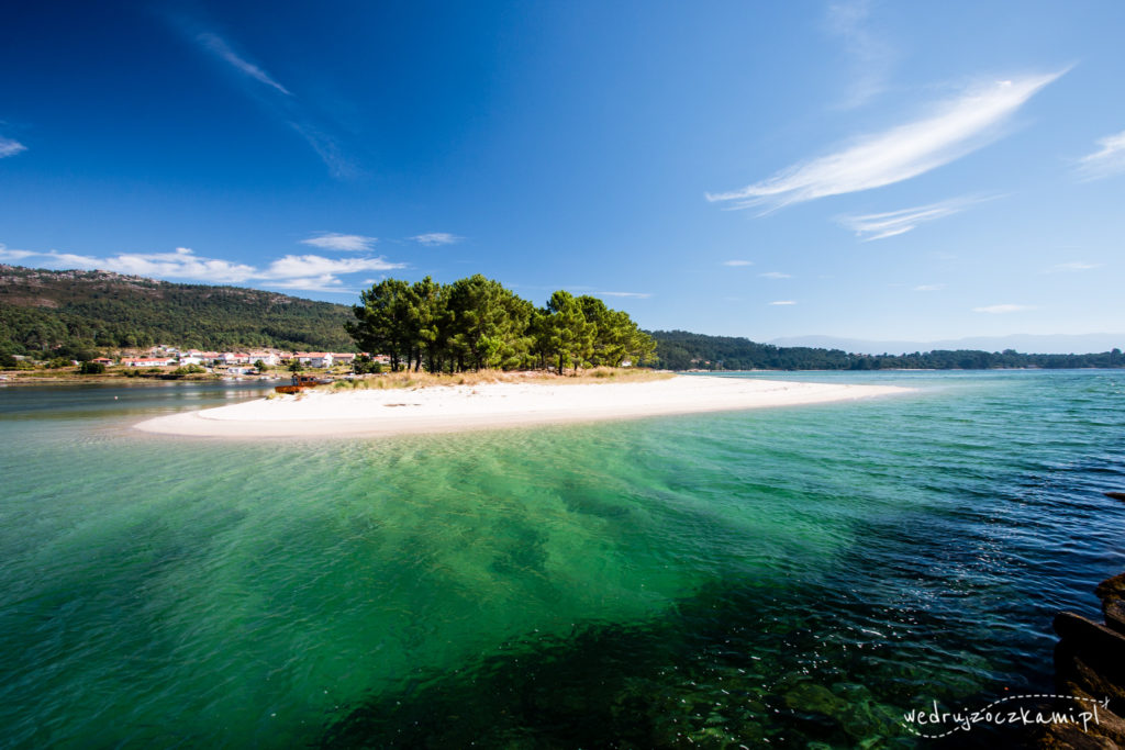 Piękno i dzikość Galicji