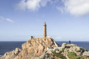 Costa da Morte, Hiszpania