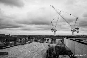 Londyn w budowie