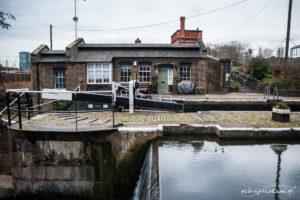 St. Pancras Lock