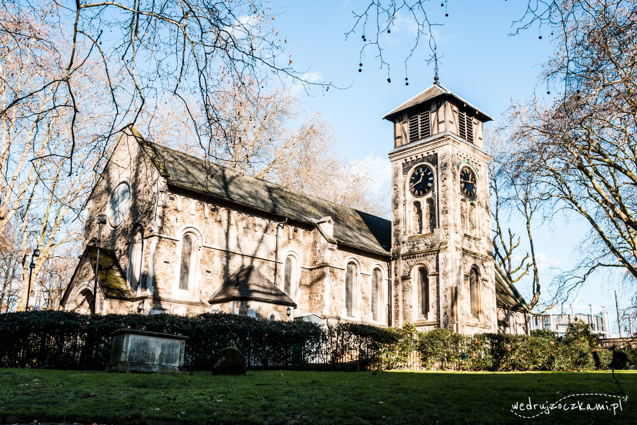 St. Pancras Old Church
