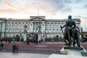 Pałac Buckingham