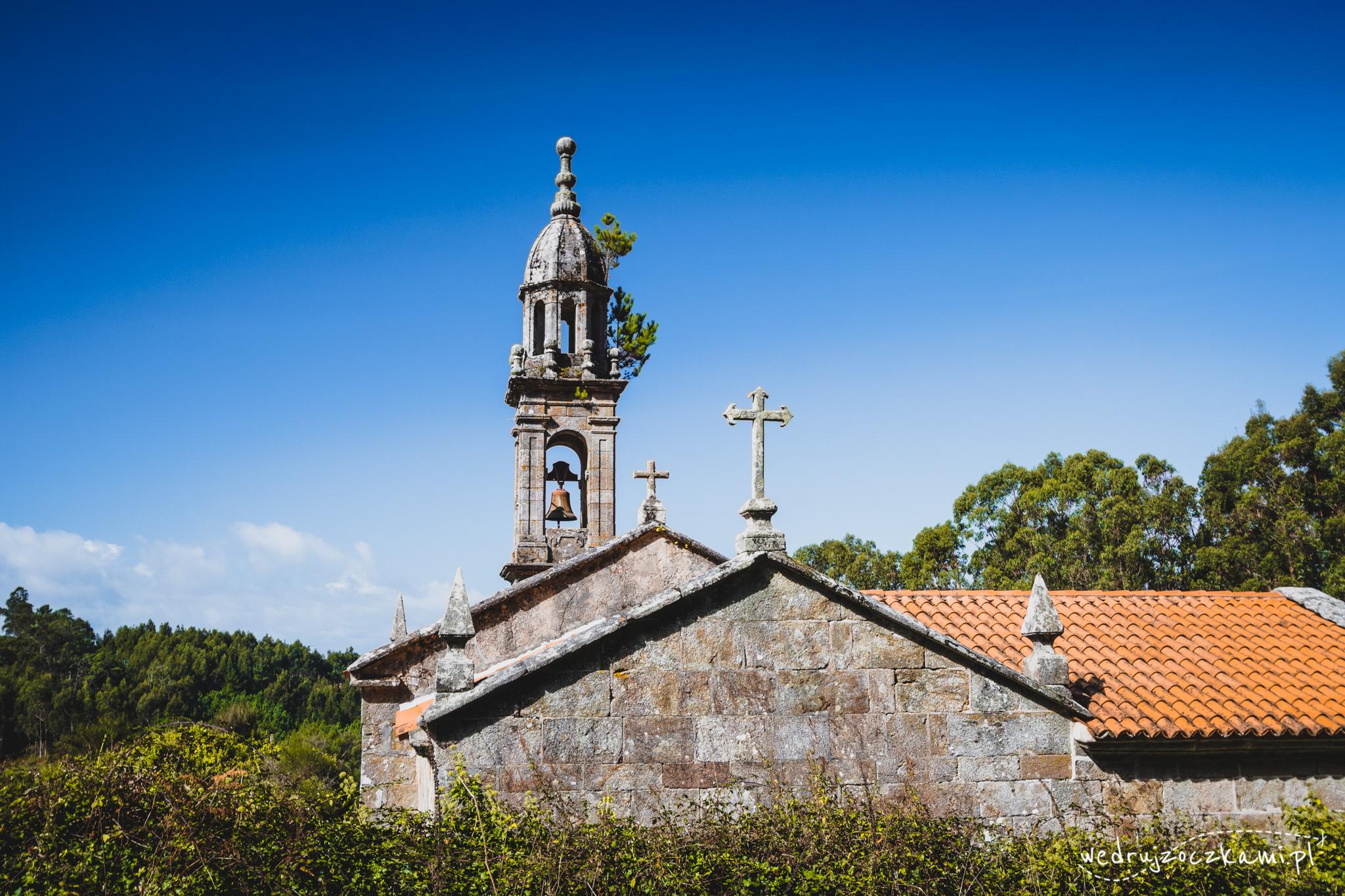 Igrexa de San Martiño de Touriñán