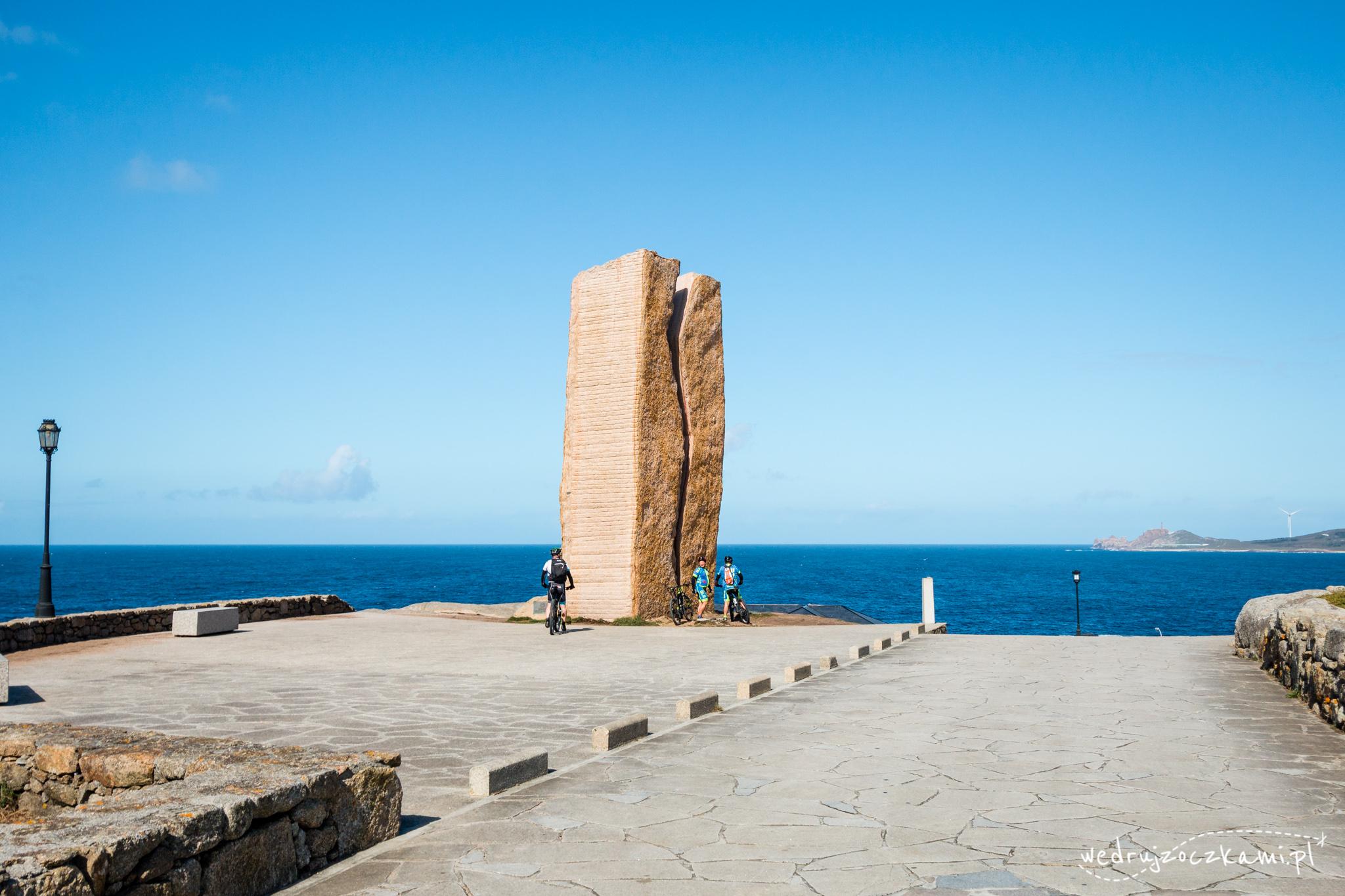 Sanktuarium Virxe da Barca, Muxía