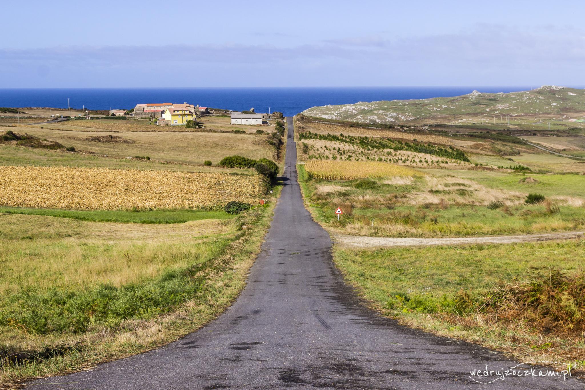 Nemiña, Hiszpania
