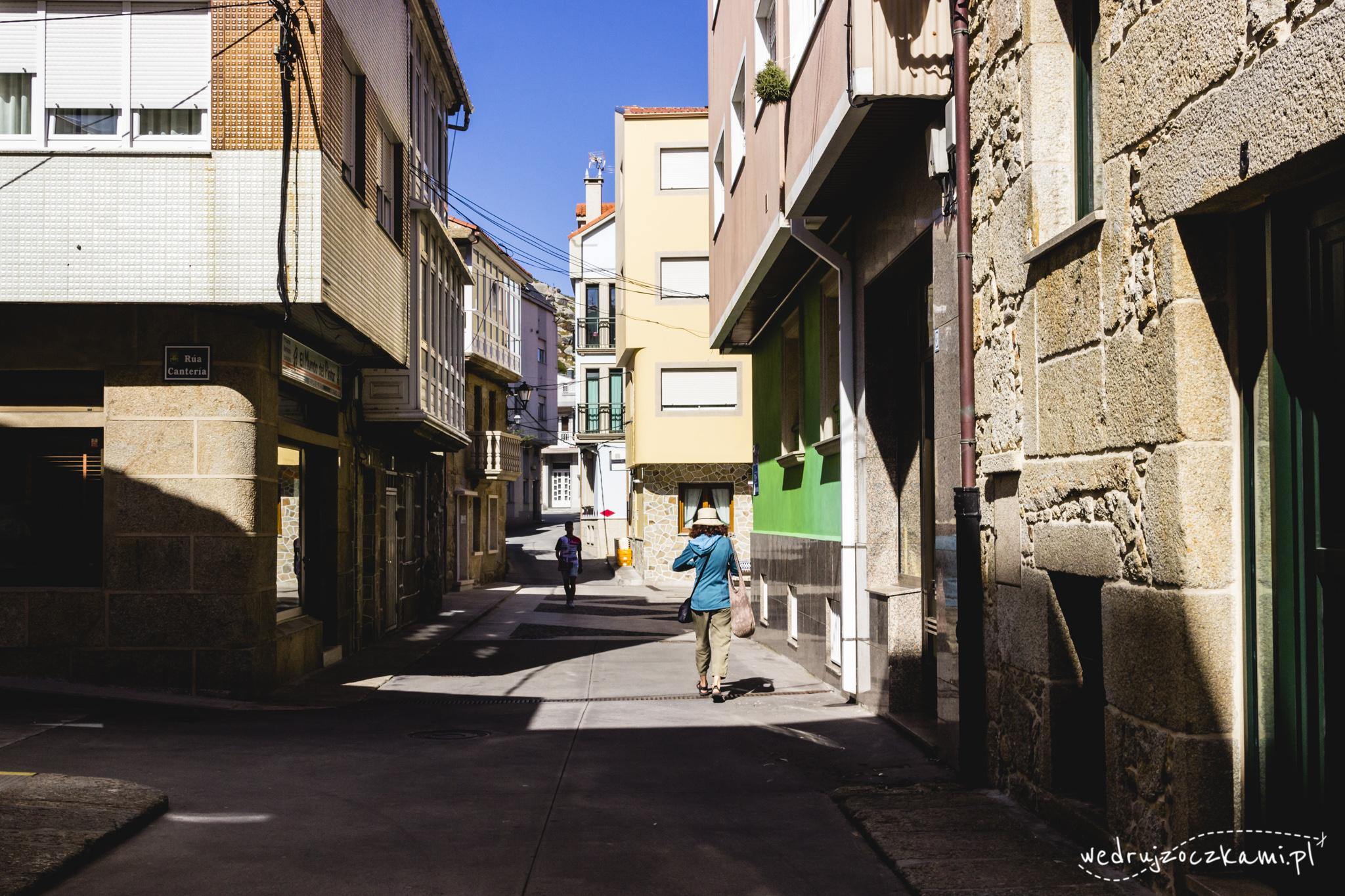 Muxía, Hiszpania