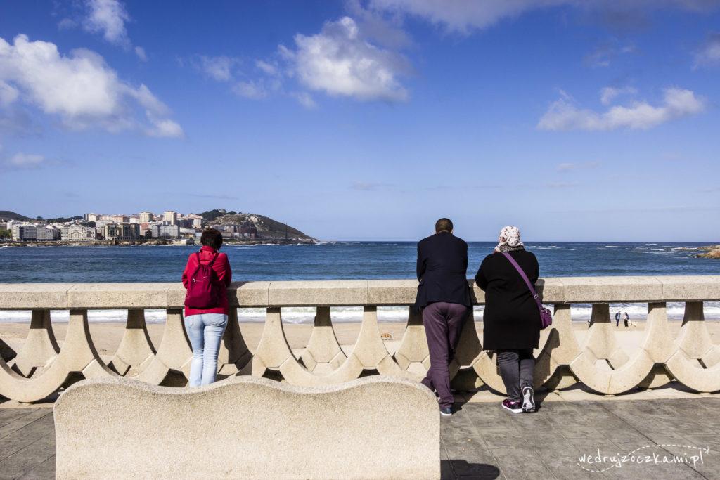 W Hiszpanii ludzie jeszcze mają czas, żeby się na chwilę zatrzymać