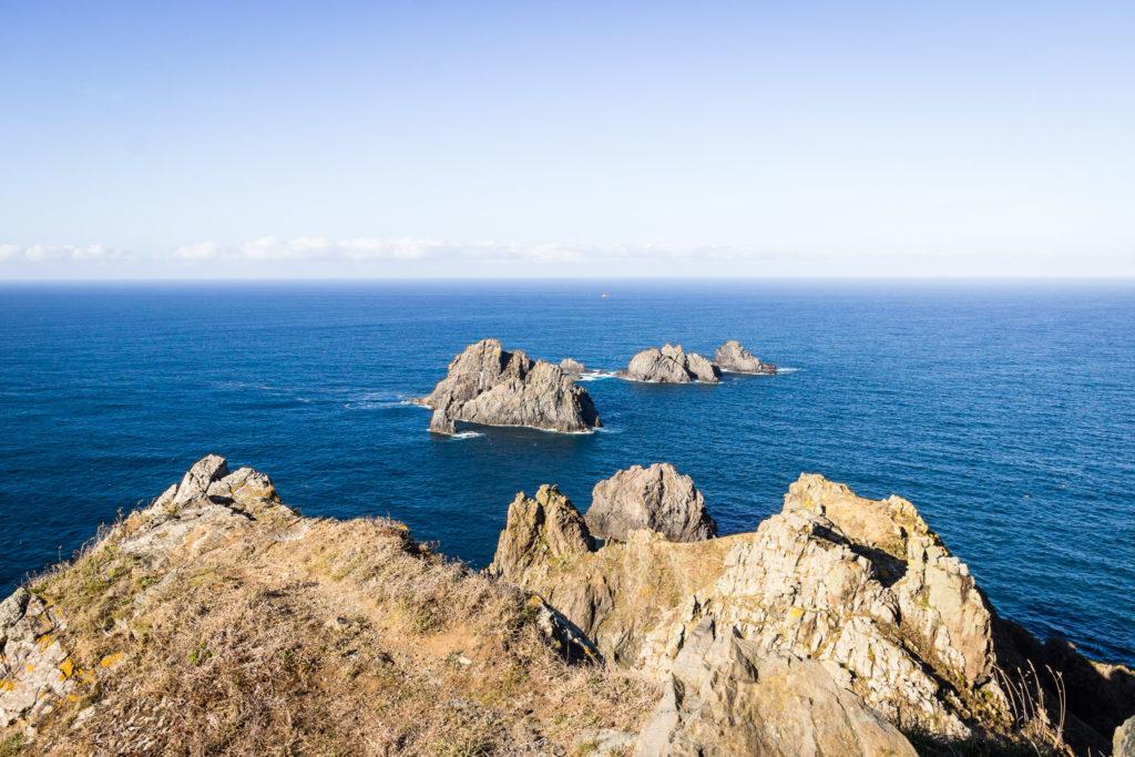 Przylądek Ortegal, Hiszpania